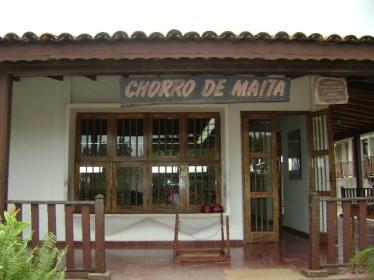 Museo Chorro de Maíta