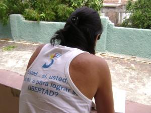 Foto: Liudmila Peña