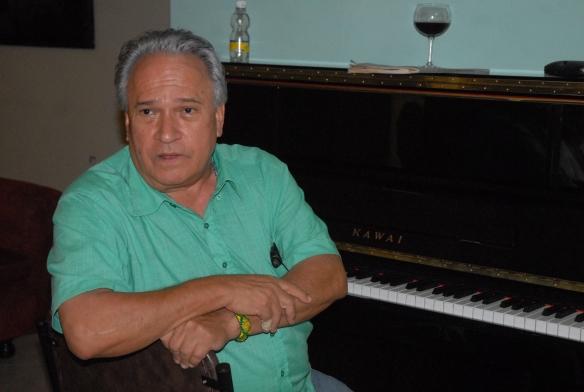Frank Fernández-Cuba